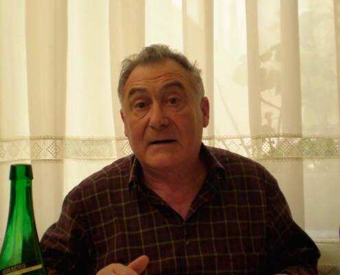 Juan José Peñagaricano Akutain